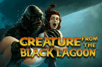 Играть в автомат Creature From The Black Lagoon на деньги