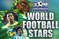 Автомат Top Trumps World Football Stars на деньги
